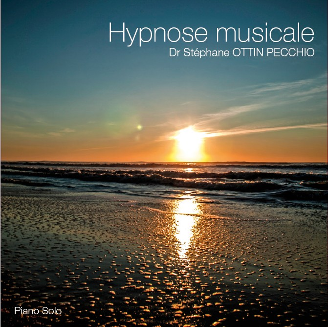 CD hypnose musicale